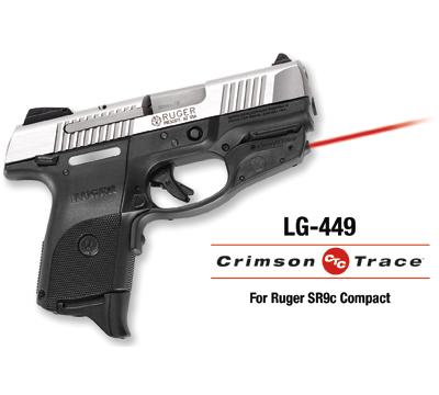 SR9c� Crimson Trace Laserguard�