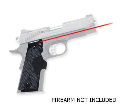SR1911� Crimson Trace� LG-401 P4 Laser