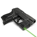 LCP® II Viridian® Reactor Green Laser with Holster