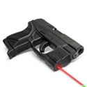 LCP® II Viridian® Reactor Red Laser with Holster