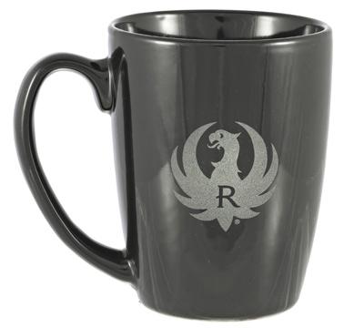 Black Java Coffee Mug