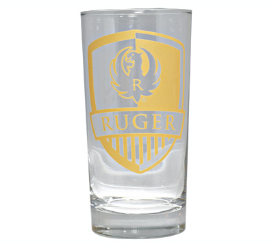 Deluxe Beverage Glasses - Set of 4