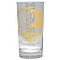 Deluxe Beverage Glasses - Set of 4