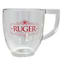 Cambridge Clear Mug