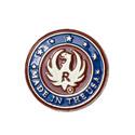 Ruger Logo Pin
