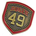 Ruger '49 Lapel Pin