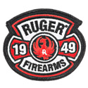 Ruger 1949 Patch