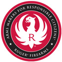 Arms Makers for Responsible Citizens Decal