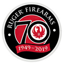 Ruger 70th Anniversary Decals