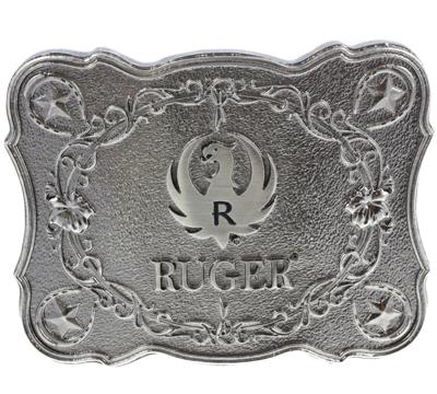 Ruger Belt Buckle