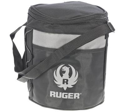 12-Can Barrel Cooler Bag