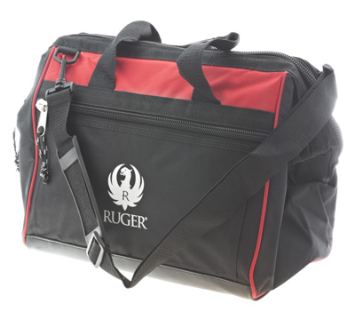 Cooler with Shoulder Strap
