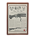 Ruger® No. 1 Rifle Vintage Sign