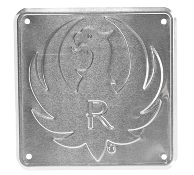Ruger Eagle Sign