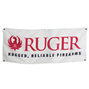Rugged Reliable Firearms Banner