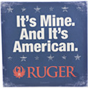 Ruger Canvas Wrap - American