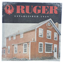 Ruger Canvas Wrap - Historic