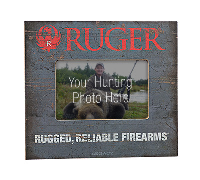Ruger Picture Frame -  Brand