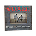 Ruger Picture Frame -  Brand