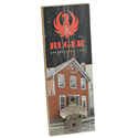 Ruger Wall Mount Bottle Opener  -  Historic