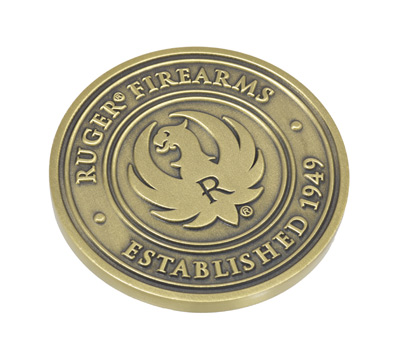 Ruger Collectors Coin