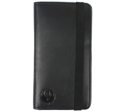 Universal Magnetic Phone Wallet - Black