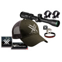 Vortex® 10/22® Scope Bundle