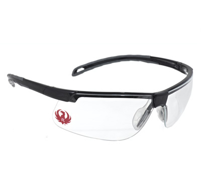 Ever-Lite®  H2MAX Safety Glasses - Clear