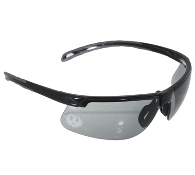 Ever-Lite®  H2MAX Safety Glasses - Gray