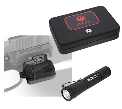 Ruger American Pistol® Home Protection Pro Kit