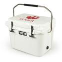 Yeti® Roadie Cooler - White