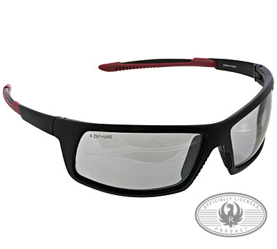 Ruger Crux Ballistic Shooting Glasses