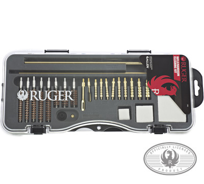Ruger® Rifle/Handgun Cleaning Kit