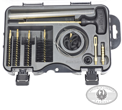 Ruger MSR Cleaning Kit .30 Caliber