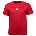 It's Mine and It's American� Red T-Shirt