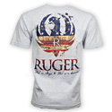 Ruger� American Gray Heather Tee