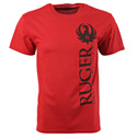 Ruger Vertical Challenge Red Tee