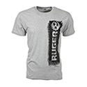 Ruger Brush Up Gray Tee