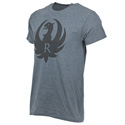 Black OPS Black Heather T-Shirt