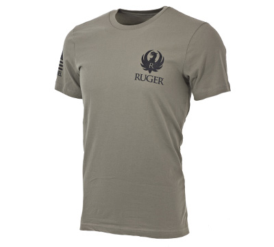 Arms Makers For Responsible Citizens Coyote T-Shirt