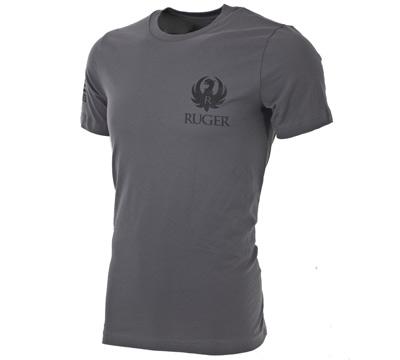 Hunt Compete Honor Defend Heavymetal T-Shirt