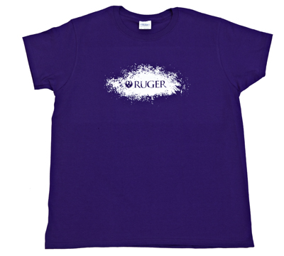 Women's Purple T Shirt