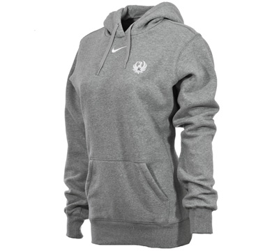 Women's Nike Team Club Fleece Hoody
