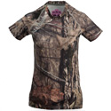 Mossy Oak® Country™ Short Sleeve Base Layer