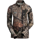 Mossy Oak® Country™ Long Sleeve Base Layer
