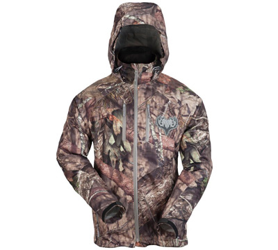 Mossy Oak® Country™ Rain Jacket