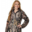 Mossy Oak® Country™ Reversible Puffy Jacket