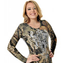 Mossy Oak® Country™ Lace Top