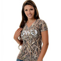 Mossy Oak® Brush Country™ Tee