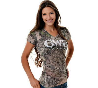 Mossy Oak® Country™ Tee